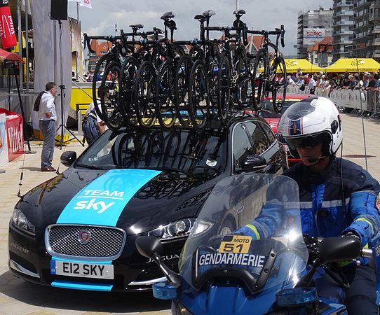 Le Touquet-Paris-Plage - Tour de France, étape 4, 8 juillet 2014, départ (C37).JPG