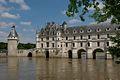 Le château de Chenonceau (Indre et Loire)..jpg