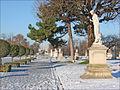 Le jardin des Tuileries sous la neige (Paris) (5246940528).jpg