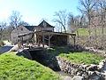 Le moulin à eau Le Moulinet (Aveyron).JPG