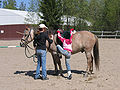 Learning-to-mount-pony FI-EU 2007-May-19 by-RAM.jpg