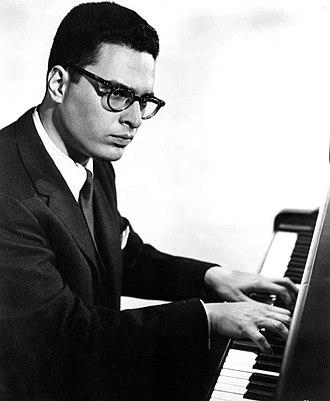 Leon Fleisher - Fleisher in 1963.