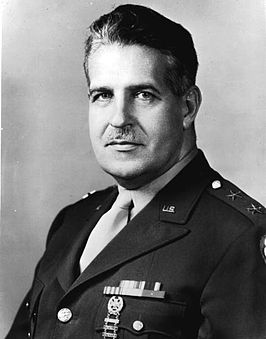 Major General Leslie R. Groves