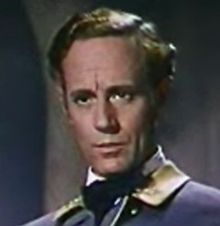 Leslie Howard en 1939 en a pelicula Gone with the Wind.