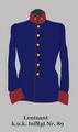Leutnant im k.u.k. InfRgt 89.png