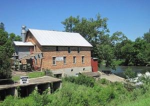 Lidtke Mill - Image: Lidtke mill iowa