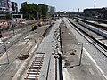 Lille - Travaux en gare de Lille-Flandres (E04, 7 juillet 2013).JPG