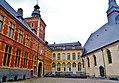Lille Hospice Comtesse Innenhof 1.jpg