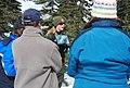 LilyH snowshoe walk talk activity people ipad 3-27-10 NPS (17) (17370575382).jpg