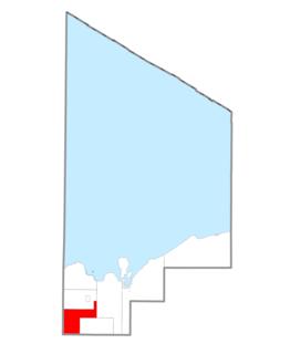 Limestone Township, Michigan Civil township in Michigan, United States