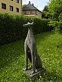Linz-Urfahr - Betongussplastik Hund - von Thomas Pühringer.jpg