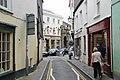 Lion Street, Brecon - geograph.org.uk - 2595534.jpg