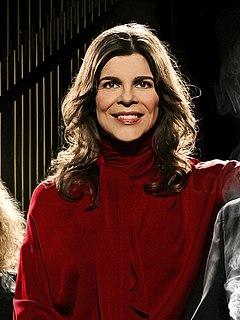 Ellen Hillingsø Danish actress