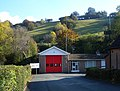 Llanfair Caereinion fire station - geograph.org.uk - 591820.jpg