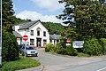 Llanidloes & District War Memorial Hospital (geograph 2425164).jpg
