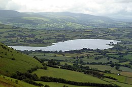 Lllangorse lake from llangorse mountain.jpg