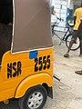 Local keke marwa (tricycle), Kano, Nigeria. (photo by Noyor Amorighoye).jpg