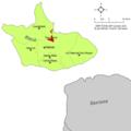Localització de Torre Baixa respecte del Racó.png
