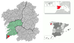 Location of Tomiño.png