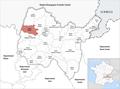 Locator map of Kanton Vonnas 2019.png