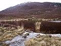Lochan below Craiggowrie - geograph.org.uk - 771854.jpg