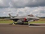 Lockheed Martin F-35A Lightning II, Italan Air Force, Belgian Air Force Days 2018 pic3.jpg