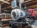 Locomotive in the History Park Trolley Barn (16889311641).jpg
