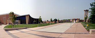 Logan University - Logan University campus
