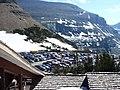 Logan Pass Visitor Center Parking Lot - July 13, 2011 (5935202560).jpg