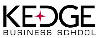 KEDGE Business School French School of Management