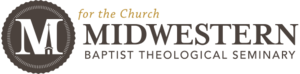 Midwestern Baptist Theological Seminary - Image: Logo mbts 2