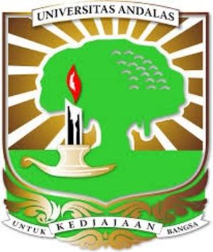 Andalas University - Image: Logo Unand