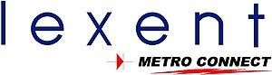 Lexent Metro Connect - Lexent Logo