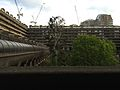 London, Barbican Estate, 2015-4.JPG