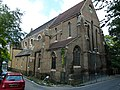 London-Woolwich, St Michael and All Angels 05.JPG