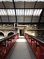 London - Paddington station, bridge over the platforms.jpg