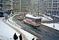 London Wall, London EC2 in the snow - geograph.org.uk - 879050.jpg