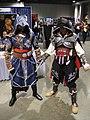 Long Beach Comic & Horror Con 2011 - Assassin's Creed characters (6301704652).jpg