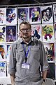 Long Beach Comic Con 2012 - Mike McKone (8156378791).jpg