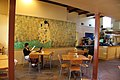 Look, Klimt at Fresco's Cafe New Orleans.jpg