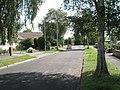 Looking eastwards along Birch Tree Drive - geograph.org.uk - 1426844.jpg