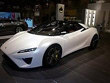 Explore Lotus Elise Range | Lotus Cars