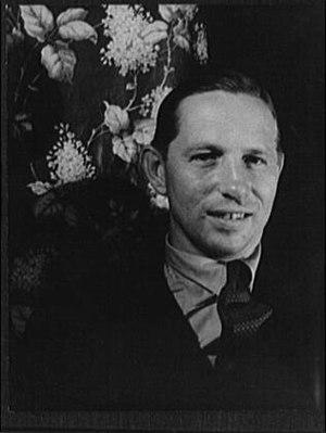 Bromfield, Louis (1896-1956)