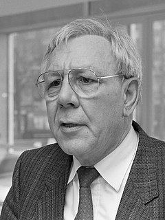 Louis van Gasteren Dutch film director