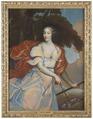Louise de la Vallière som Diana 1644-1710 - Nationalmuseum - 15847.tif