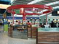 Lovejuice juice bar at Heathrow Terminal 5 in 2008.jpg