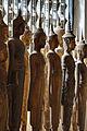Luang Prabang Vat Wisunarat Buddhas Statues.jpg
