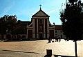 Lublin, Krakowskie Przedmieście 42; Kościół św. św. Piotra i Pawła 01.jpg