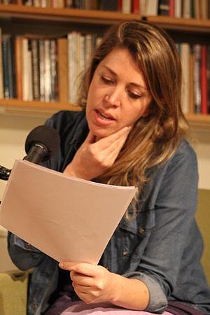 Puenzo, Lucía (1976-)
