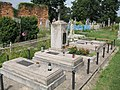 Ludmir cemetery Part III Лодомирське кладовище Частина третя 05.jpg